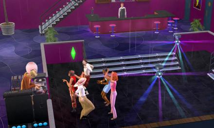 #TBT! Nightlife in The Sims 2 Always Gave Sims Something To Do After Dark