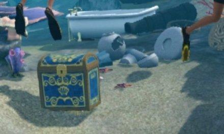 GamesRadar Reviews Island Paradise