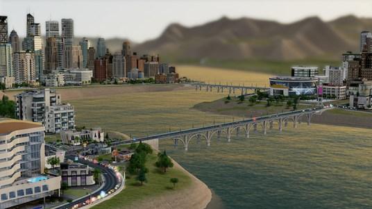 SimCity 2