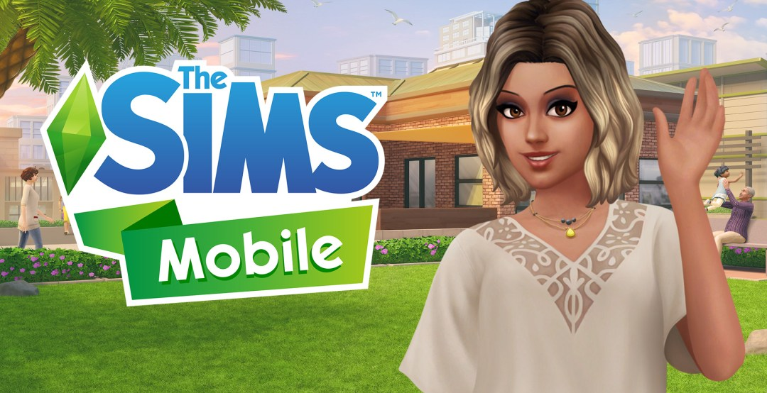 Our Exclusive Interview with The Sims Mobile Producers