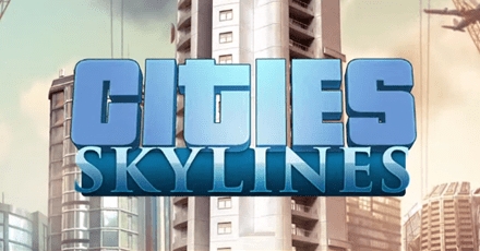 Cities Skylines: After Dark Expansion Pack Announced