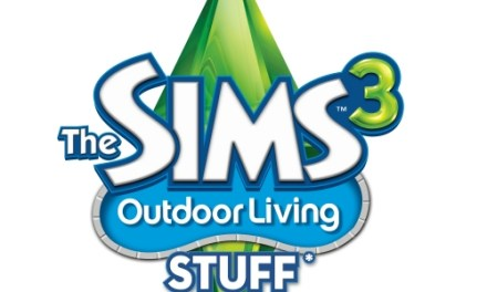 EA announces 'The Sims 3 Outdoor Living Stuff'