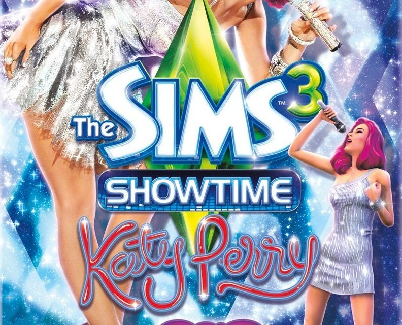 Sims 3 Showtime – Katy Perry Edition Music Video