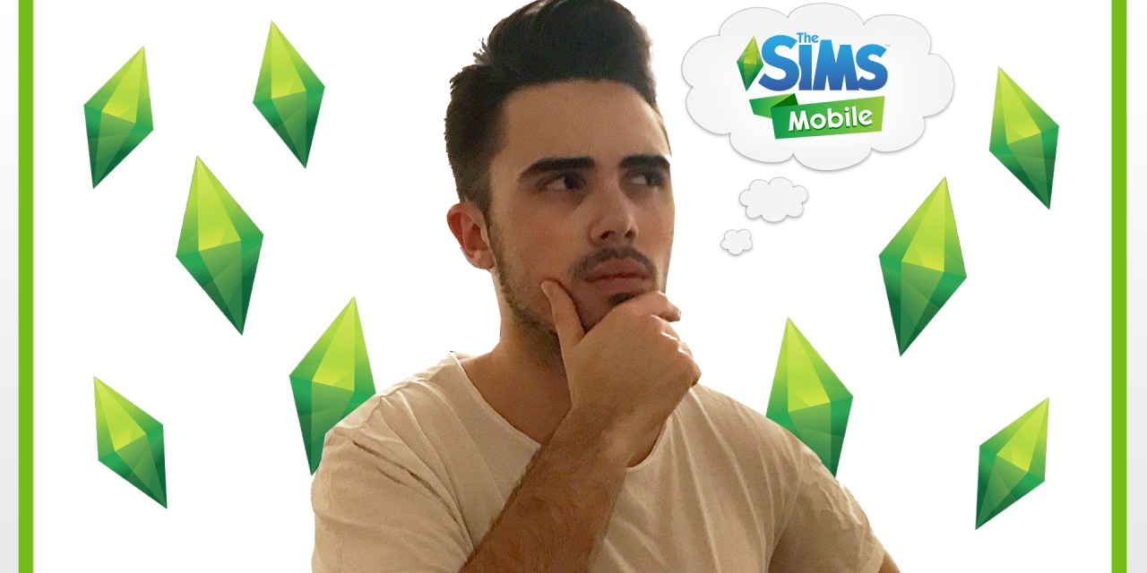 Is The Sims Mobile Any Good? We Share Our First Impressions