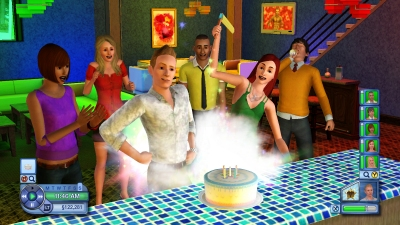 Play with Lif3 – The Sims 3 for Consoles hit shelves this week