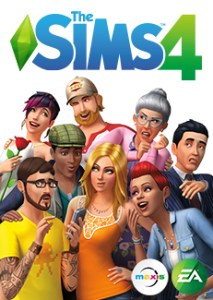 The Sims 4 Games