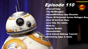 Beyond Social Media - Force Friday - Episode 110