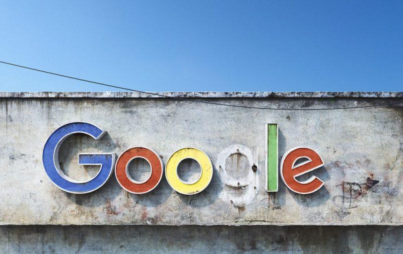 Google Decay
