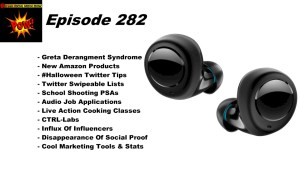Beyond Social Media - New Amazon Echo Products - Episode 282