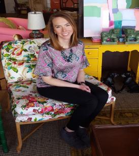 Emily Cochran blog pic