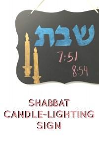 Candle Lighting Times New York | Lighting Ideas