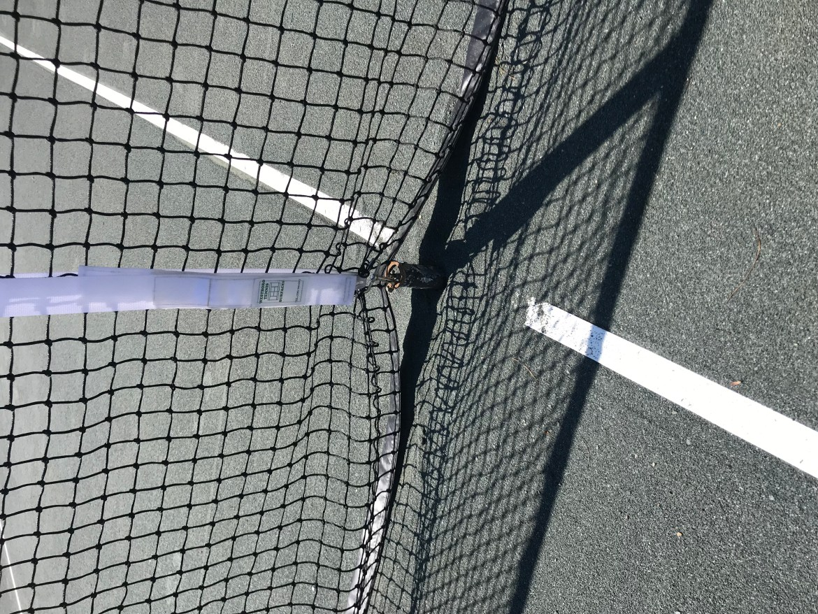 Just Great Courts