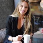 Female CEO Amy Pazahanick