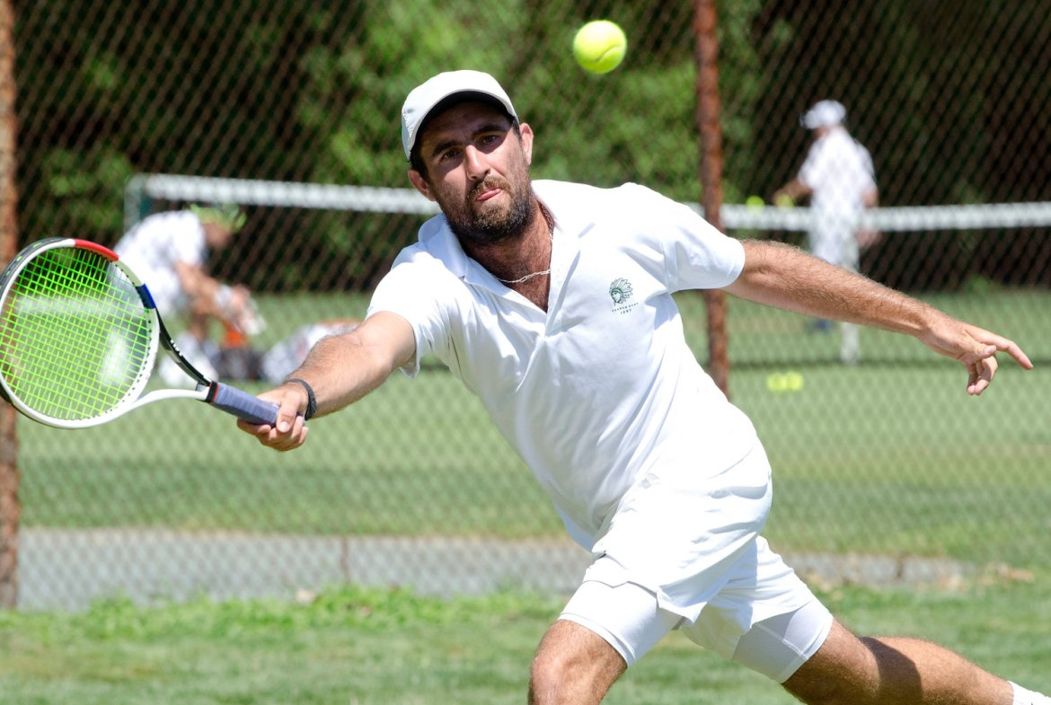 With Pickleball Growing, Limiting Hours For A Racquets Director Is A Must