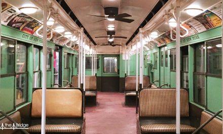 New York Transit Museum, attention au départ !