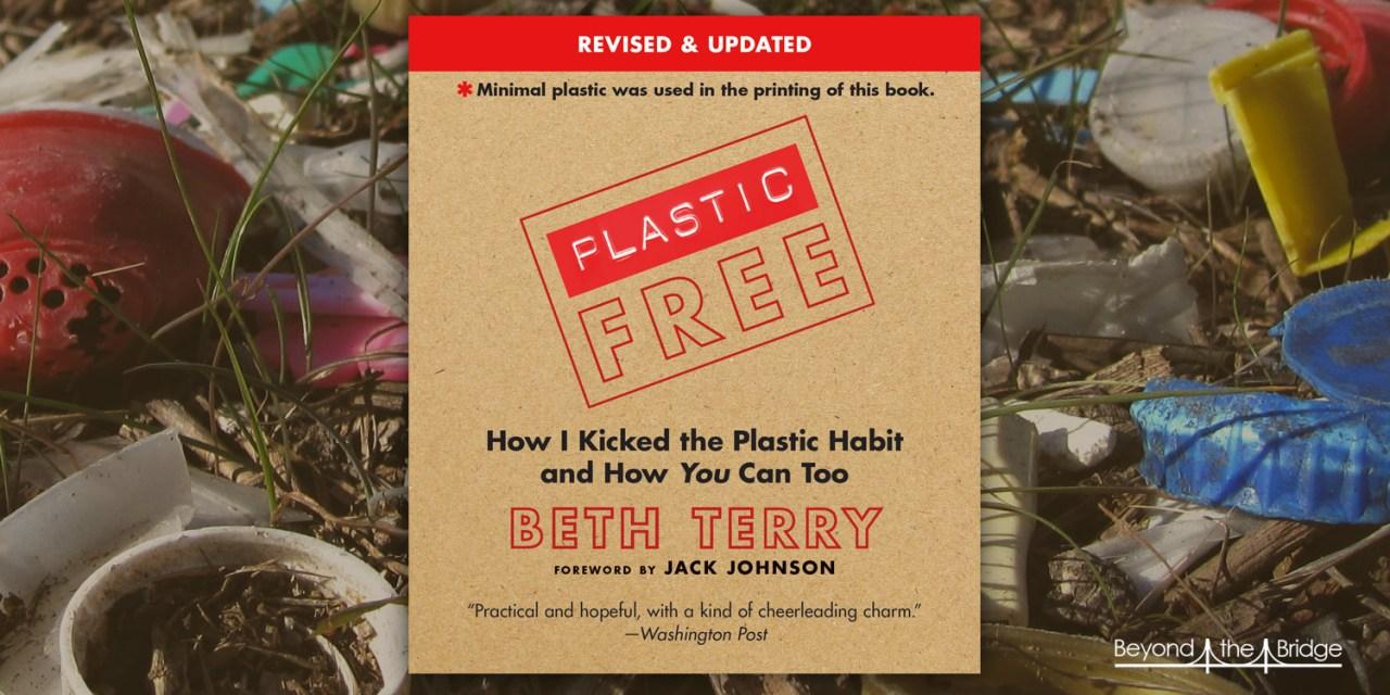 Un livre pour apprendre à se débarrasser du plastique