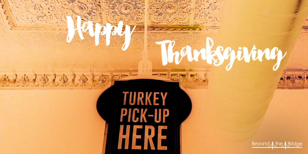 Thanksgiving b.a.-ba