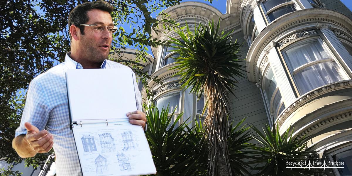 Gilles Lorandou comment découvrir les pépites de San Francisco !