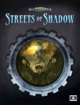 The six-part campaign Streets of Shadow is part of the Victoriana Bundle