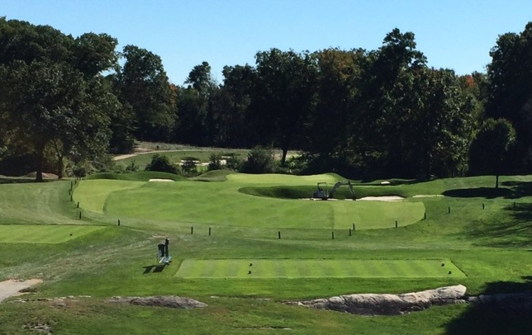 Image result for The Round Hill Club