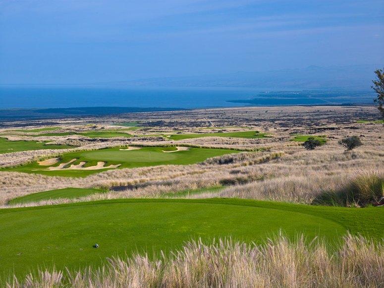 Image result for nanea golf club