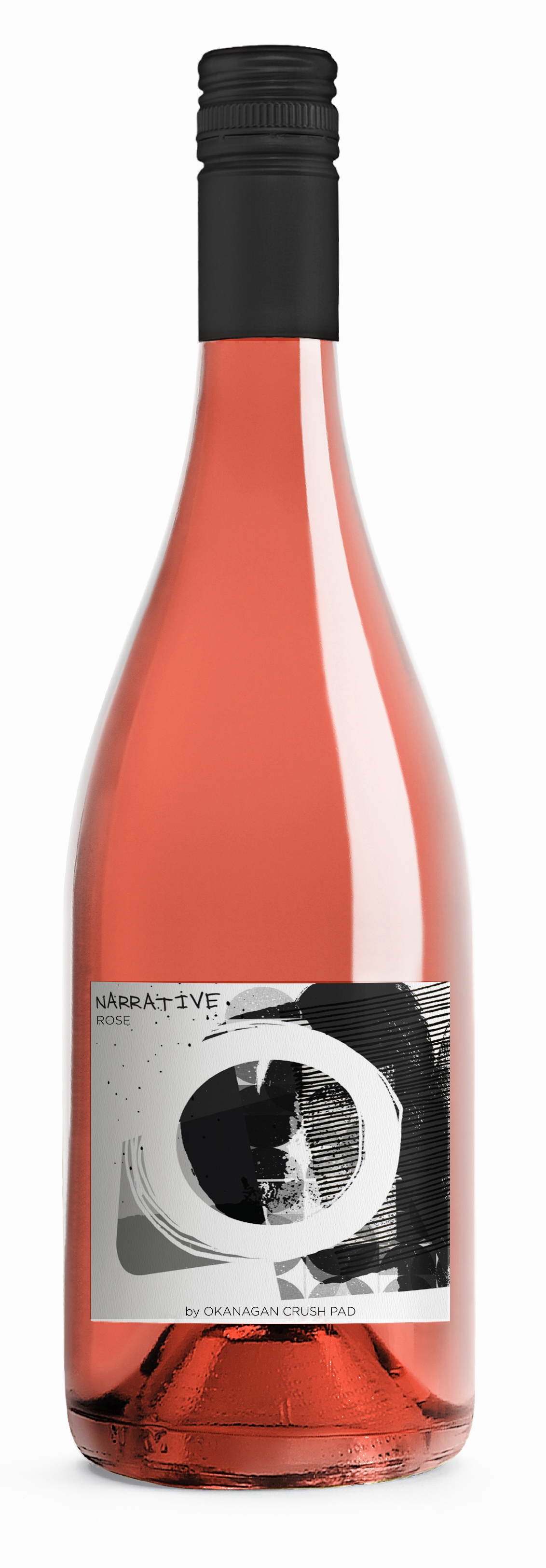 Pretty in Pink – Rosé with Salmon?