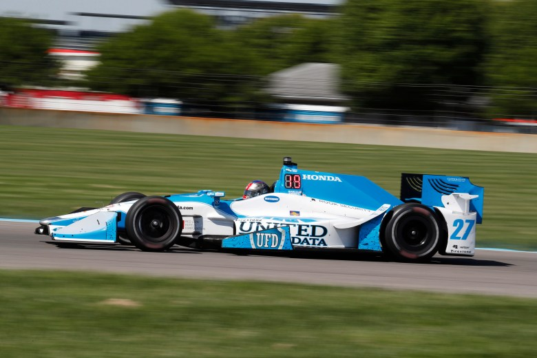 IndyCar: Driver Power Rankings After Indianapolis