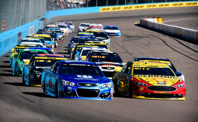 Nascar Phoenix Daily Fantasy Racing Picks