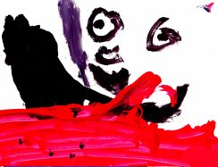 Aboriginal Painting 14.6.2010 low res