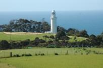 Wynyard Lighthouse