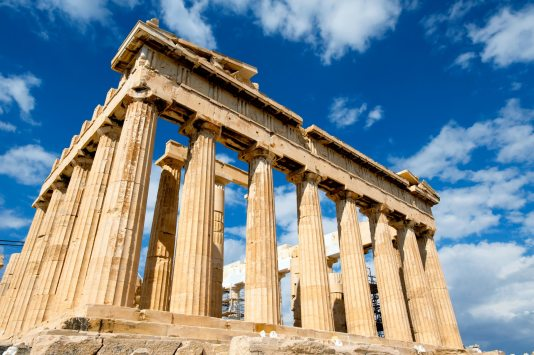 Greek online courses