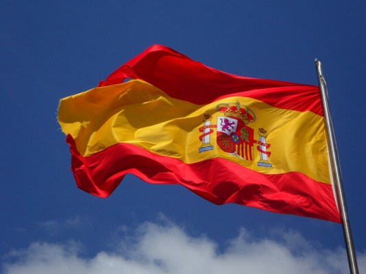 Spanish online courses
