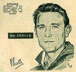 Jean Snella