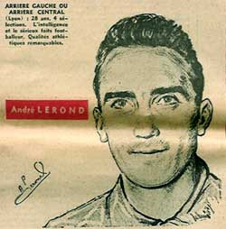 André Lerond
