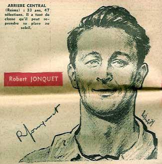 Robert Jonquet