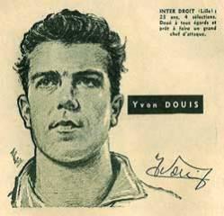 Yvon Douis