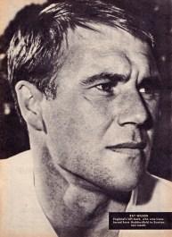 Ray Wilson, Everton 1964
