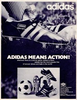Adidas 1972
