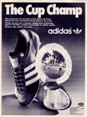 Adidas 1973-4