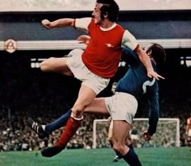 Arsenal 1970