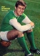 Pat Stanton, Hibernian 1970