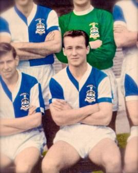 Blackburn Rovers 1960