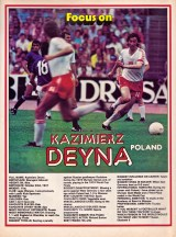 Kamimierz Deyna, 1975