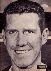 Ronnie Clayton, Blackburn Rovers 1964