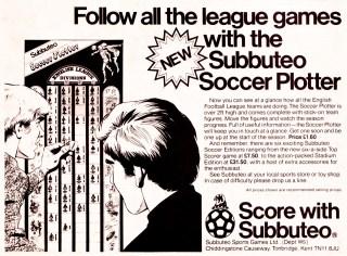 Subbuteo 1979-4