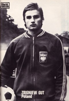 Zbigniew Gut, Poland 1974