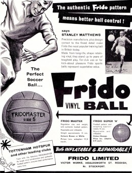 Frido 1961