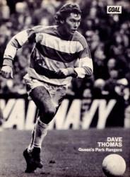 Dave Thomas, QPR 1974-2