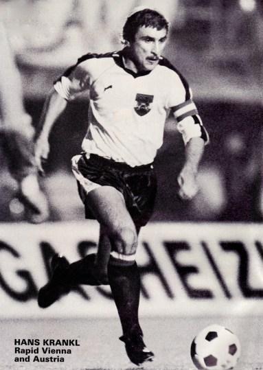 Hans Krankl, Austria 1985