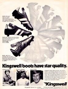 Kingswell 1973